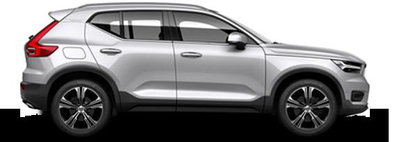 Volvo XC40 2021