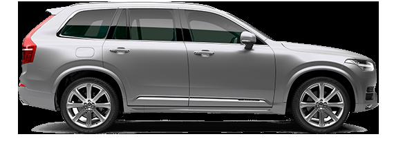 Volvo XC90 2021